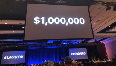 Apple Security Bounty challenge with $1 Million max payout