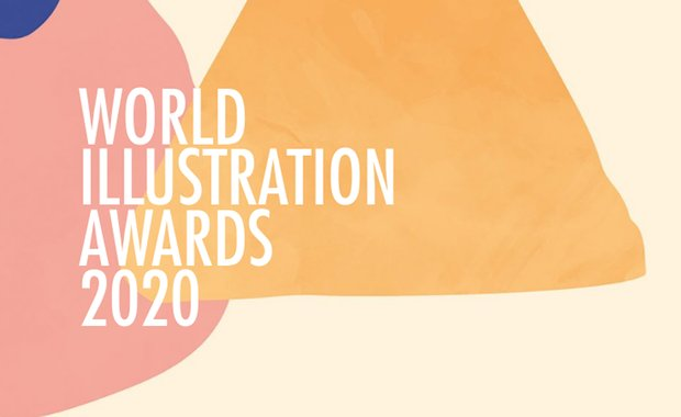 AOI's World Illustration Awards (WIA) 2020