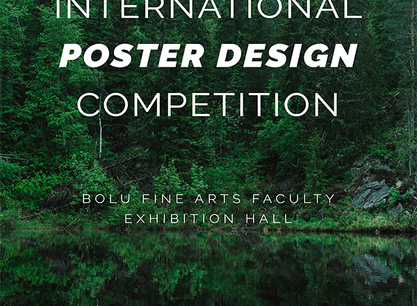 Bolu International Poster Design Competition