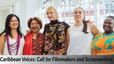 Caribbean Voices Call for Filmmakers and Screenwriters