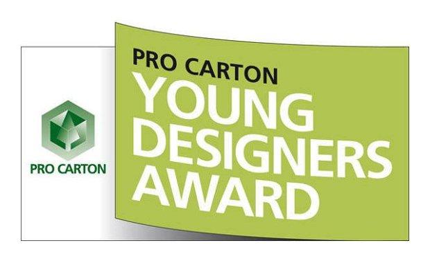 Pro Carton Young Designers Award 2020