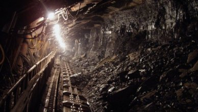 Mechanized Dressing System For Underground Coal Mine challenge