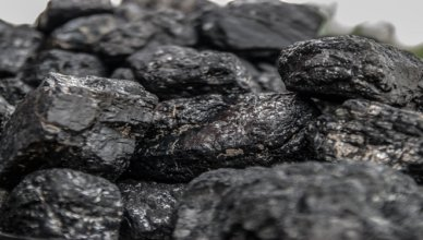 Separation of sodalite from alkali-leached coal Challenge