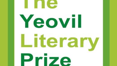 The 2020 Yeovil Literary Prize