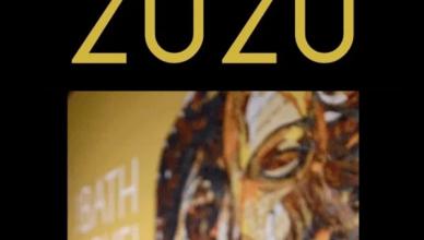 The Bath Novel Award 2020
