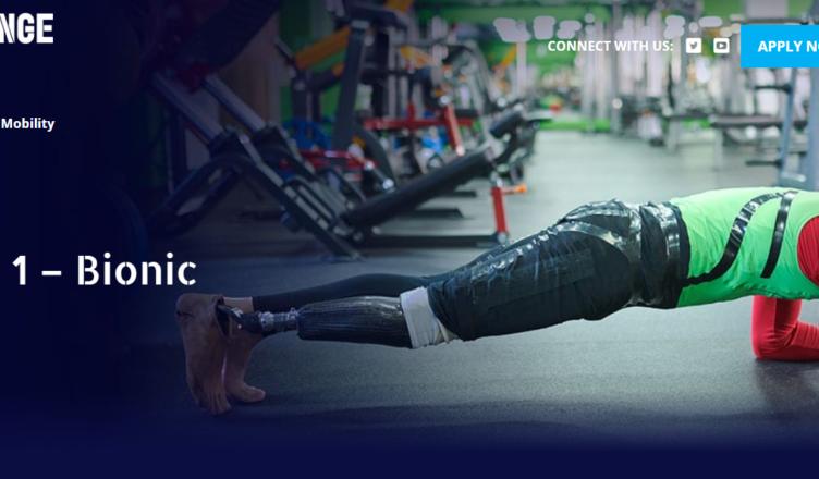 Bionic Mobility challenge