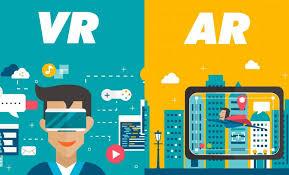 Creating VR