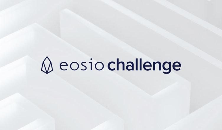EOSIO Smart Contract challenge