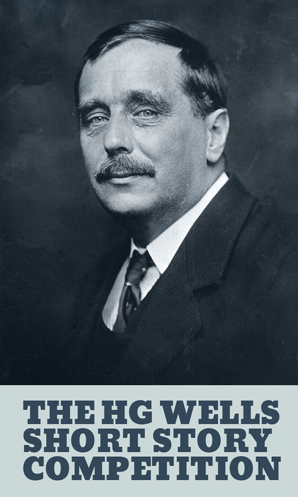 hg wells writing style