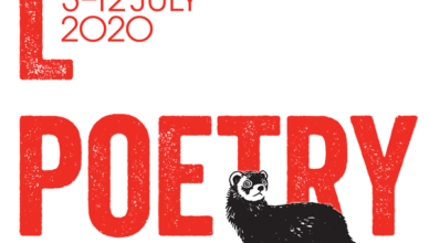 Ledbury Poetry Competition 2020