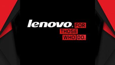 Lenovo Scholar Network challenge