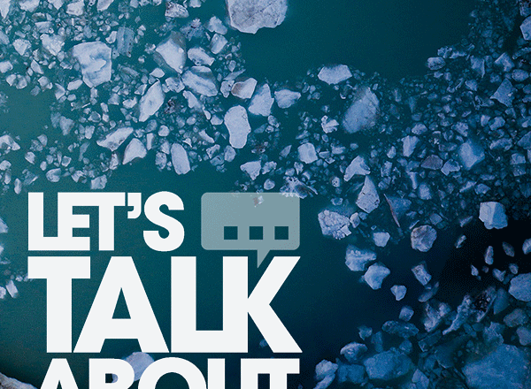 Let's Talk About Water – International Film Prize