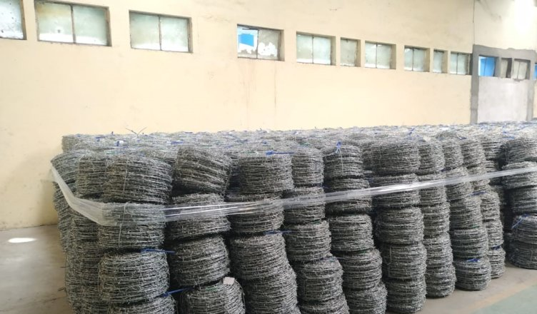 Measurement of coating thickness of Galvanized Iron (GI) wires and wire products challenge