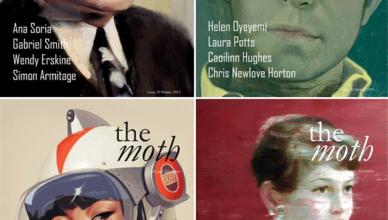 The Moth International Short Story Prize 2020