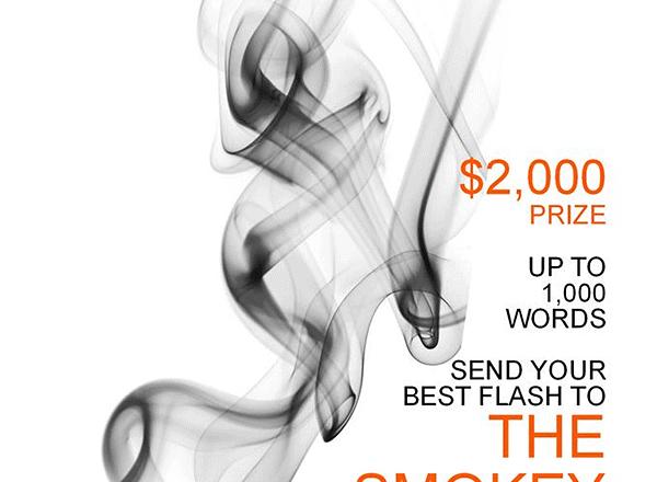 The SmokeLong Quarterly Award for Flash Fiction