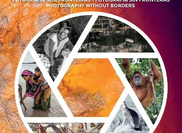 Transversalidades 2020: Photography without borders
