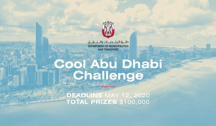 $100,000 Cool Abu Dhabi Challenge