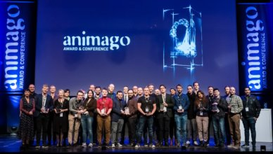 Animago Award 2020