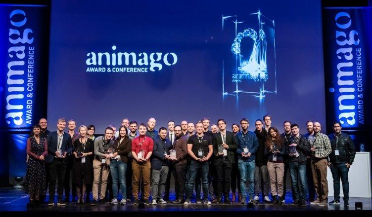 Animago Award 2020