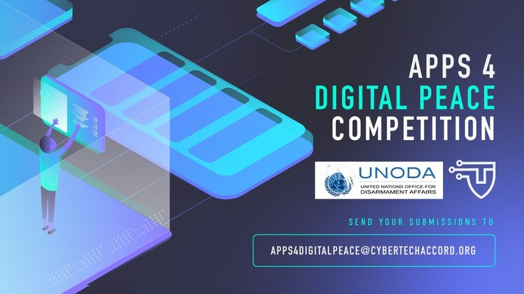 Apps 4 Digital Peace Competition