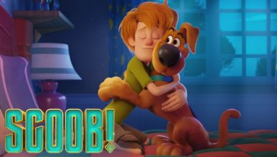 Create captivating artwork inspired by Scoob competiton
