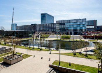 Erasmus University Holland Scholarship 2020