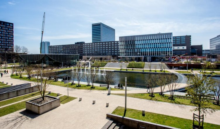 Erasmus University Holland Scholarship 2020