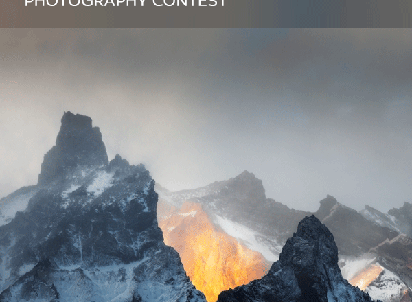 MontPhoto International Nature Photography Contest 2020