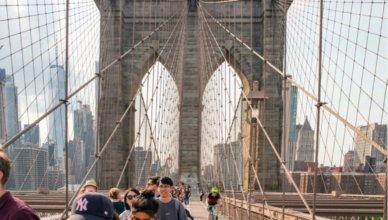 Reimagining the Brooklyn Bridge Design Competition