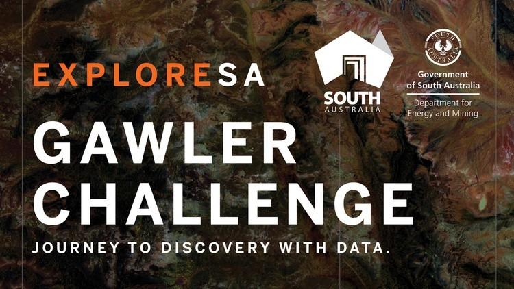 The Gawler Geology Challenge