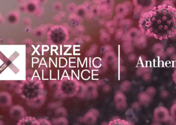 The Xprize Pandemic Alliance