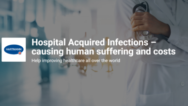 Hartmann Hospital Acquired Infections – causing human suffering and costs