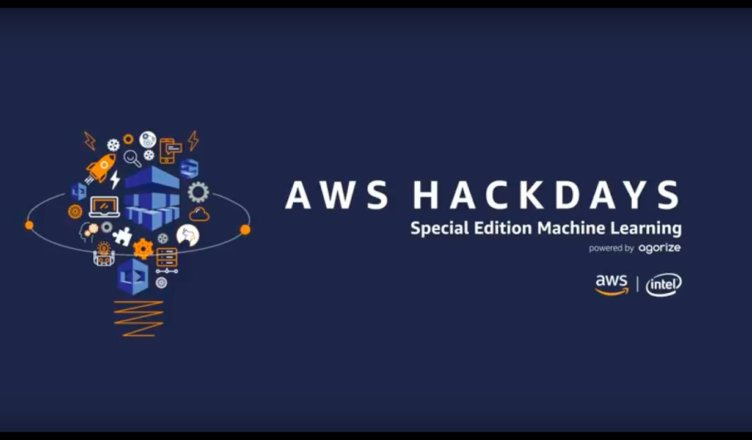 AWS Hackdays Online 2020 - Multi-Country