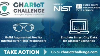 $1,100,000 CHARIoT Challenge