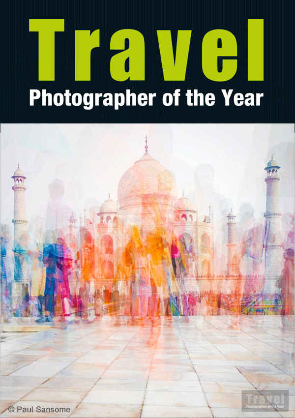 TPOTY 2020 – Travel Photographer of the Year