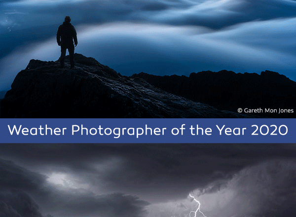 Weather Photographer of the Year 2020 Weather Photographer of the Year 2020