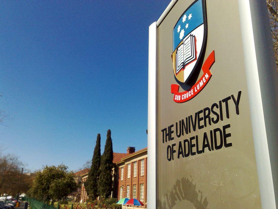 Adelaide Scholarship