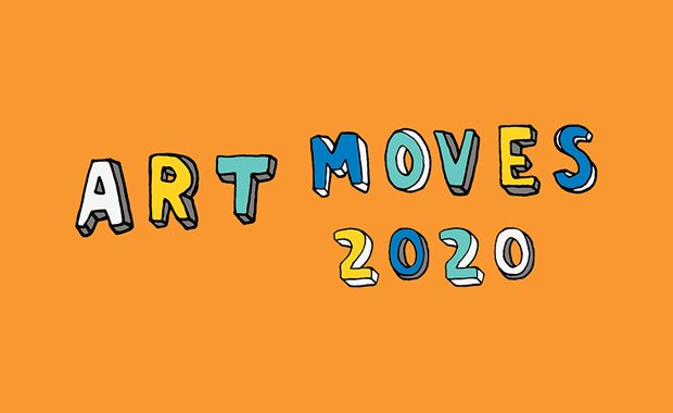 Art Moves 2020 – International Billboard Art Competition