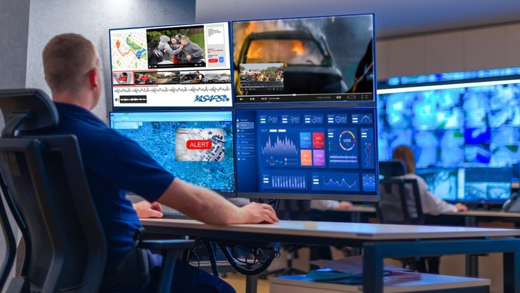 Automated Streams Analysis for Public Safety (ASAPS) Prize Challenge