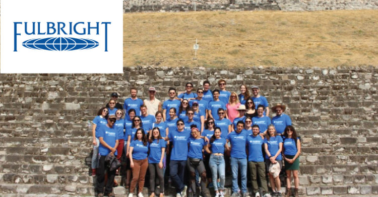 Fulbright Foreign Student Scholarship 2021
