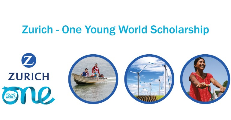 One Young World Scholarship 2020