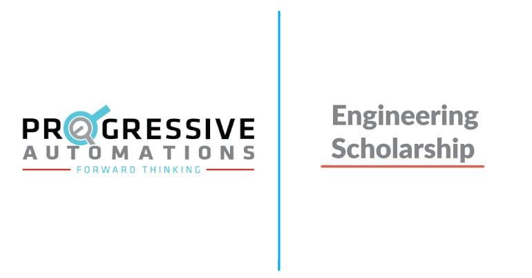 Progressive Automations Engineering Scholarship