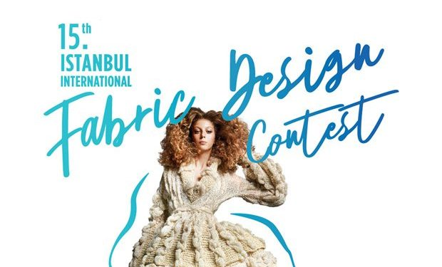 The 15th Istanbul International Fabric Design Contest 2021