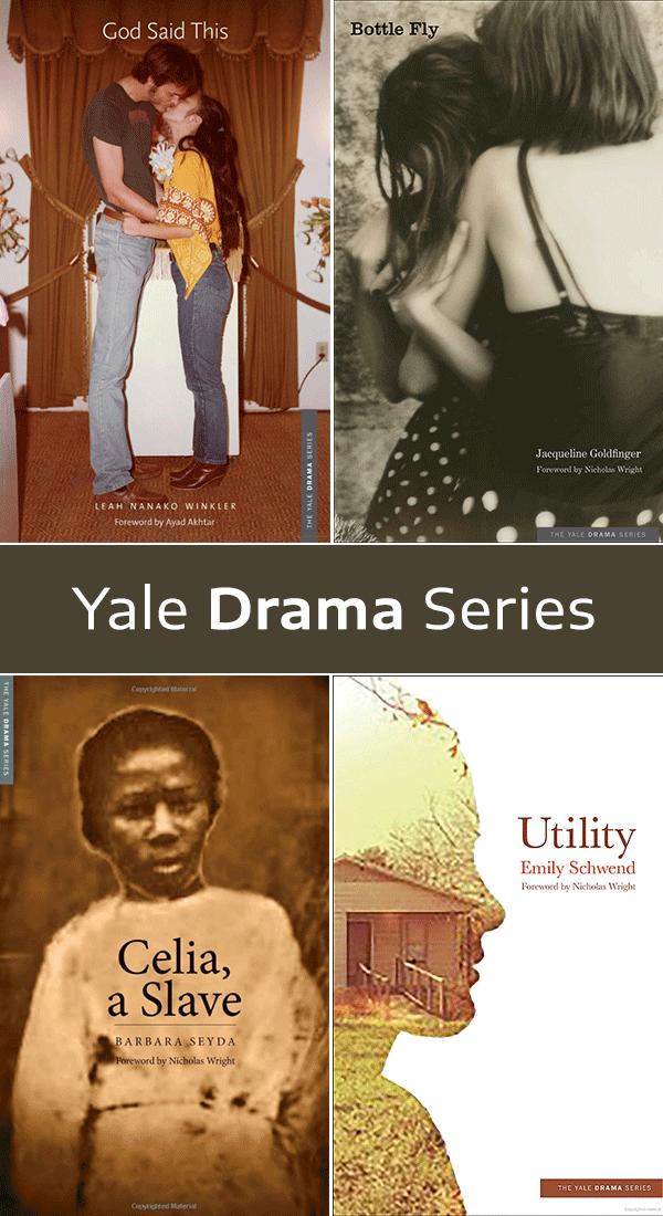 The Yale Drama Series 2021