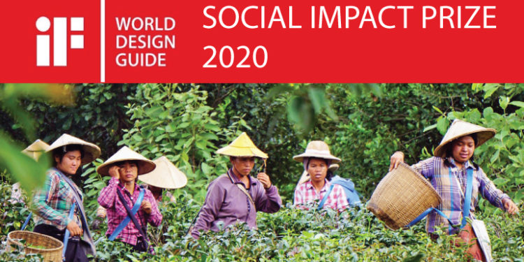 iF Social Impact Prize 2020 – Online Competition