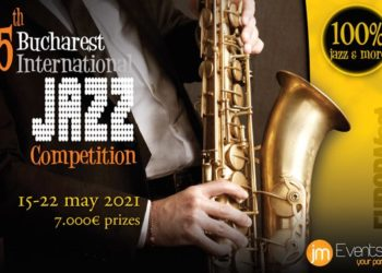 15Th Bucharest International Jazz Competition 2021