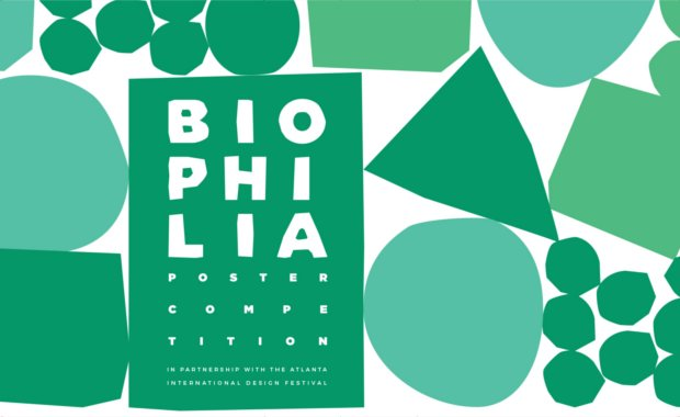 Biophilia International Poster Competition 2020