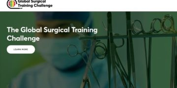$5 Million Global surgical training challenge