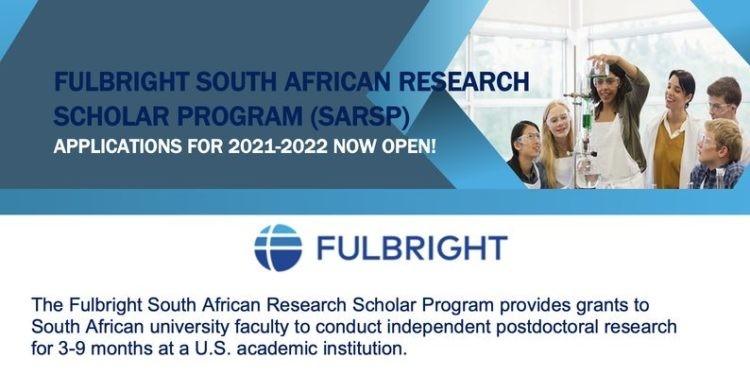 Fulbright Foreign Student Program 2021