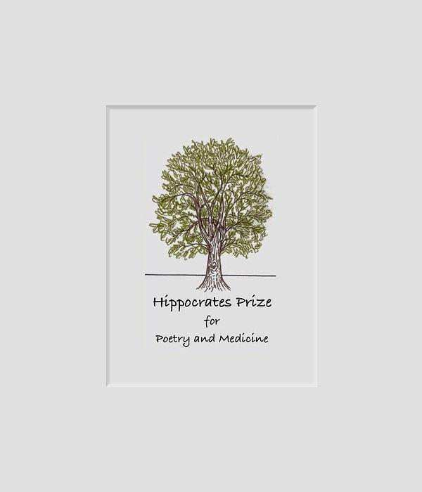 Hippocrates Prize for Poetry and Medicine 2021